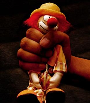 UnhappyClown